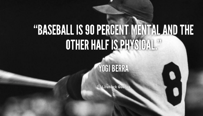Yogi Berra management quote malapropism